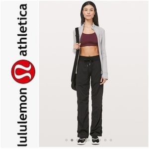 LULULEMON Dance Studio Pant lll Black Drawstring